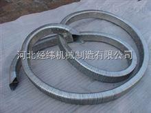 矩形金屬軟管