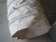 粉尘颗粒输送耐磨帆布袋厂家