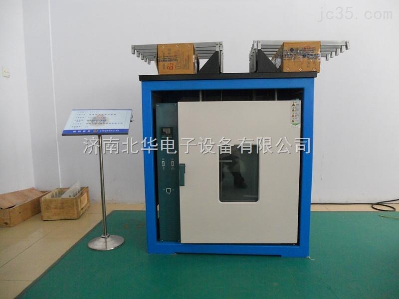 断桥铝高温持久负荷试验箱 铝型材高温持久负荷试验机