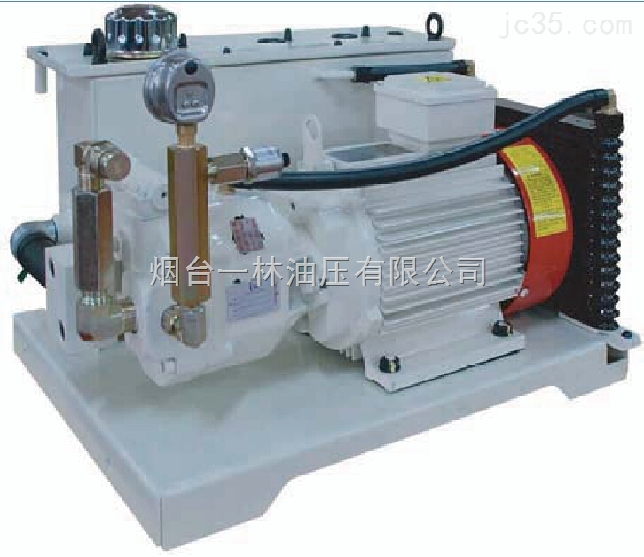液压站/标准液压单元02