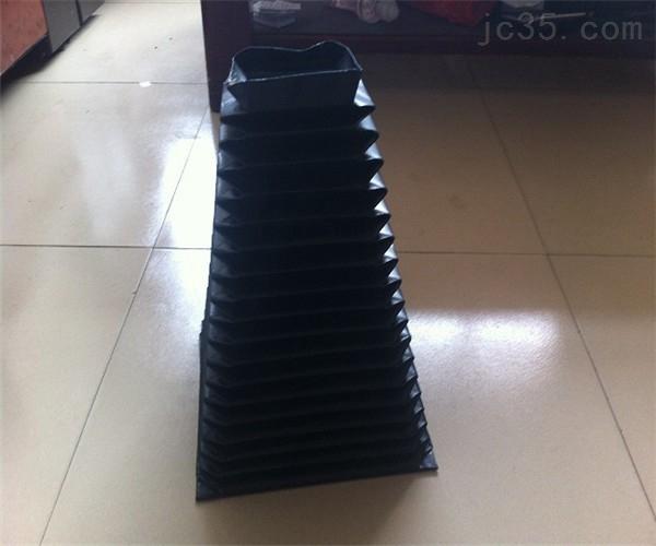 风琴式锥形防护罩