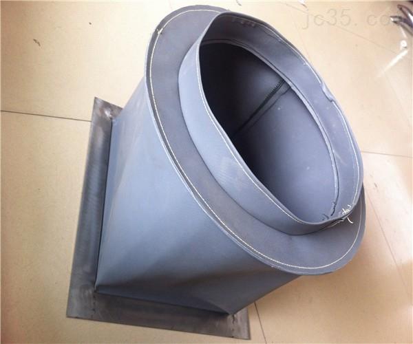 专业生产金属法兰软连接