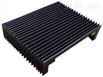 落地镗床风琴式防尘罩
