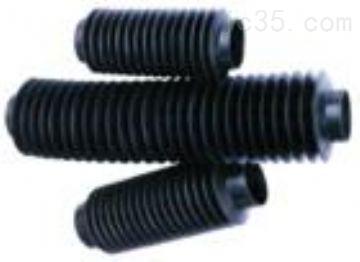 供应质伸缩式活塞杆防尘罩