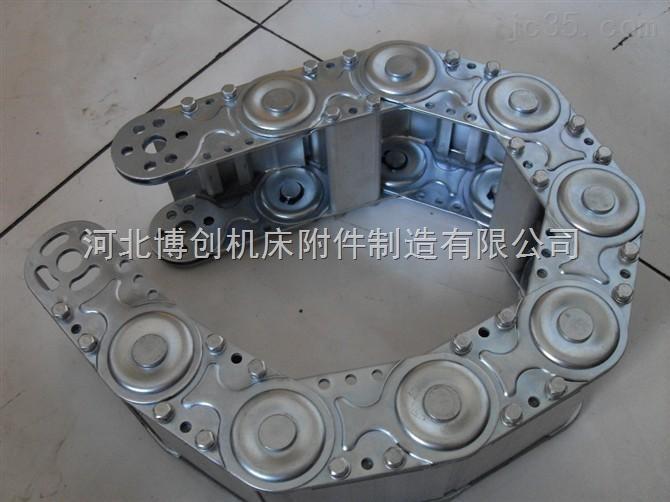 TLGB75钢制拖链