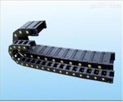 齐全桥式塑料坦克链型号