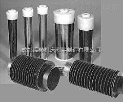 定做新型螺旋钢带伸缩保护套产品图片