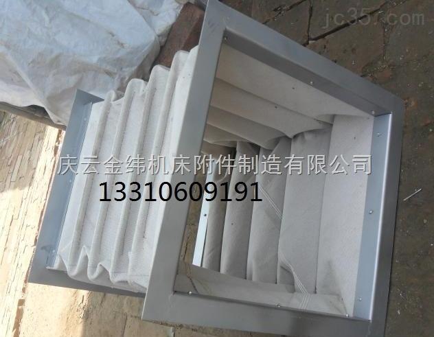 耐高温升降机防护罩