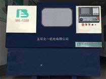 BY-KM300数控外圆磨加工机床