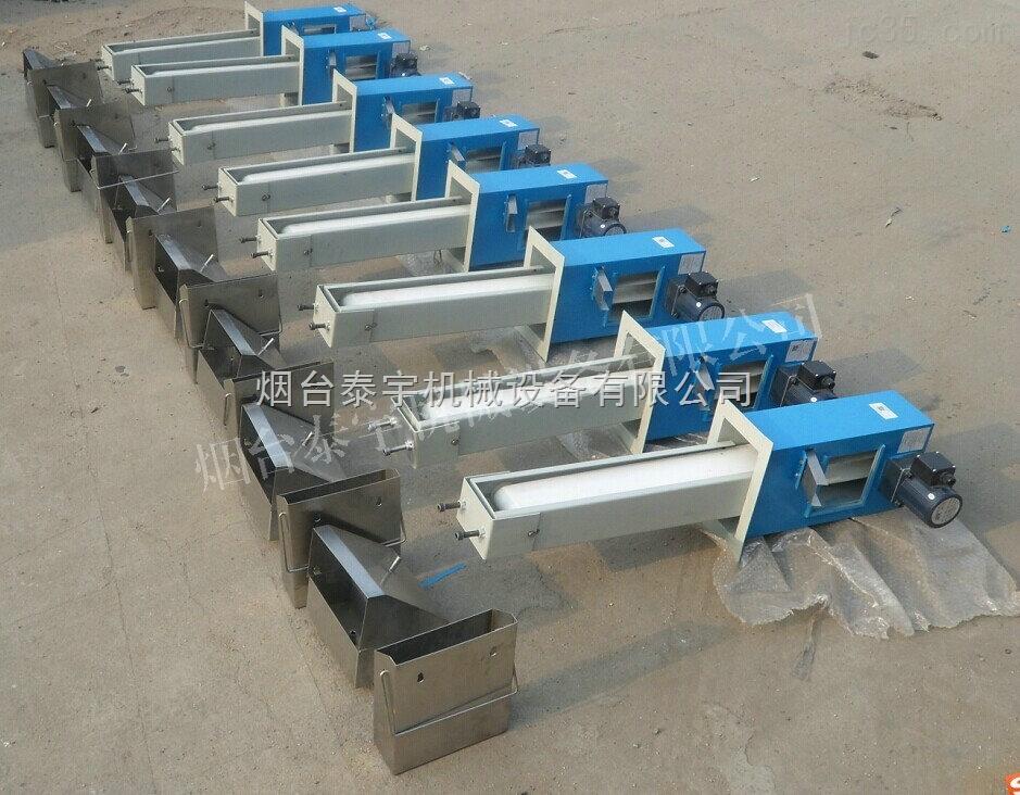管式除油机,磁性分离器,纸带过滤机,金属甩干机 烟台泰宇机械