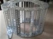 走线工程钢铝拖链
