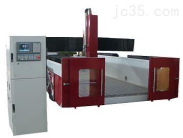 标配CNC木模加工中心