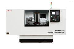 FX25A-50CNC斜进式数控高精密外圆磨床