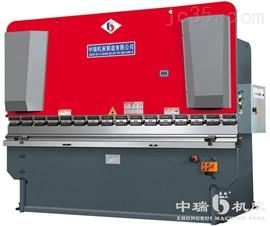【长期供应】100T/4000简易数控/液压板料数显折弯机 高品质机床