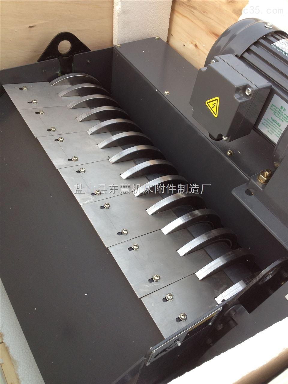 梳齿型磁性分离器生产厂家报出厂价位