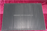 铝帘子-铝型材防护帘【大量现货】