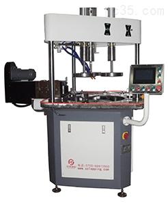 机械零件自动抛光机-自动平面抛光机