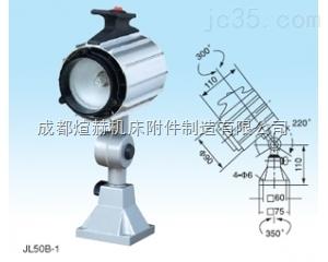 质LED型机床工作灯供应商产品图片