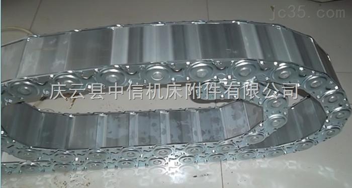 tlg型钢铝拖链,钢铝拖链价格