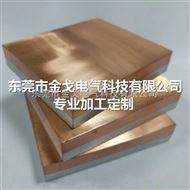 梯形抛光深加工铜铝复合排