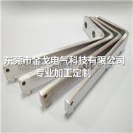 机电设备导电连接铜铝复合板