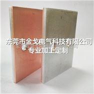 多種工藝制作加工銅鋁復合板