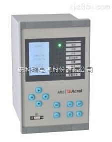安科瑞AM5-BLPT不同母线段上PT二次信号的并列解列控制