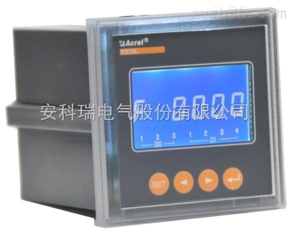 安科瑞PZ72L-F 数显频率表