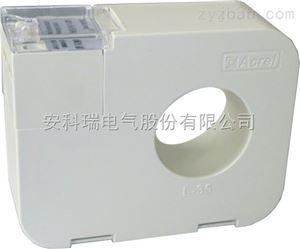 安科瑞剩余电力继电器电流互感器AKH-0.66L35