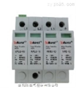 ARU2-10/255/NPE安科瑞ARU2-10/255/NPE二级浪涌保护器