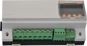 AGF-M12R安科瑞导轨式智能光伏汇流采集装置AGF-M12R