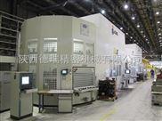 意大利JOBS LINX35数控五轴龙门加工中心