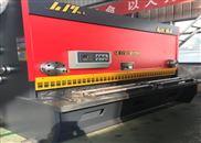 液压闸式剪板机2500