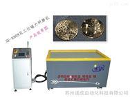 价格实惠质量保证苏州诺虎磁力抛光机价格