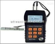 杭州大量程高精度超声波测厚仪WDT300