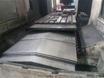 供应重庆导轨钢板防护罩价格