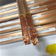 T2大口径厚壁紫铜管 C1100空调用铜管 东莞TU1无氧铜管