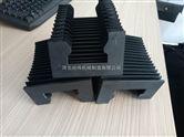 机床导轨耐磨耐酸碱伸缩风琴防护罩