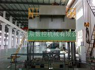 湖北地区高质量四柱液压机油压机火热销售中,500吨油压机