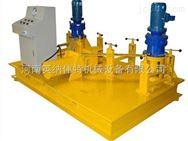 数控WGJ-250冷弯机制造结构-WGJ-250数控冷弯机河南制造商
