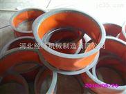 直销PVC硅胶软接头 帆布软连接 通风排尘软管