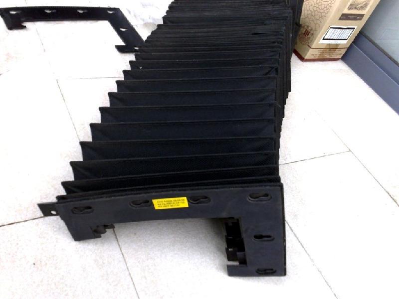 风琴防护罩产品图