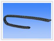内(10x10)外915x19)桥式塑料拖链产品图