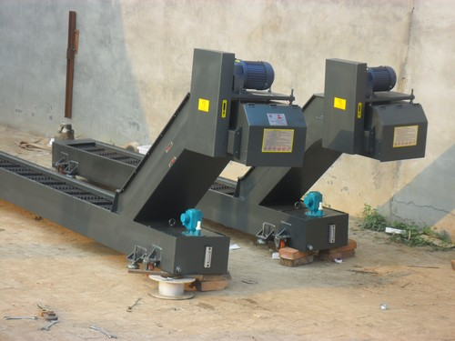 磁性排屑机型号 磁性排屑机规格产品图