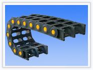 TAB45系列单向桥式组装增强拖链产品图