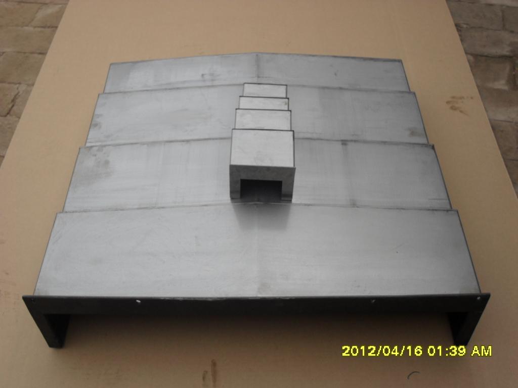 供应不锈钢防护罩产品图