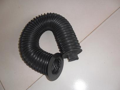 活塞缸耐高温伸缩保护套产品图